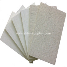 Eco-friendly Fireproof Heat-Insulating Panel MgO Board