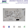 4 Layer Rigid PCB HASL LF