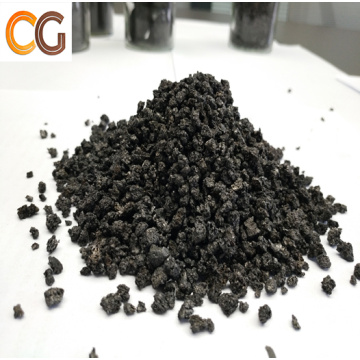 low sulphur low nitrogen black Graphitized Petroleum Coke