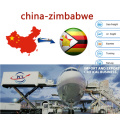 Reliable shipping agent cost to Zimbabwe from CHN