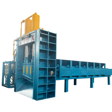 Hydraulic Scrap Metal Shear Machine for Hms Steel