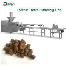 Training Dog Treats Extruding Line
