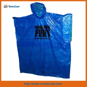 Wholesale disposable rain ponchos
