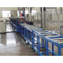 Solar Bracket Stents Stand Roll Forming Machine