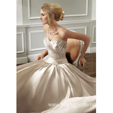 Fashion Temperament Wedding Dresses