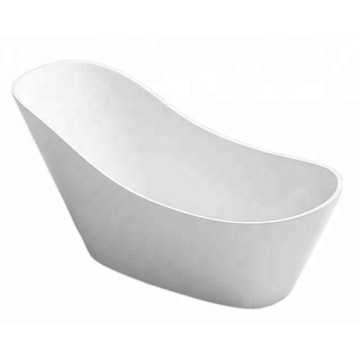 Latest Designer Acrylic Bowl Shape Unique Bathtubs
