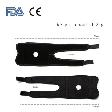 Sports ok cloth spring elbow support