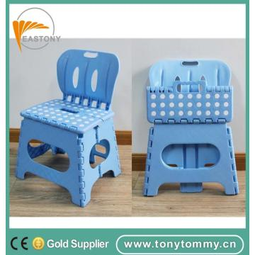 Folding Step Stool great for kids