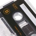 Standard Cassette Blank Tape Empty 60 Minutes Audio Recording For Speech Music Player B85B