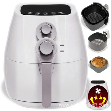 New Electric Deep Fryer Kitchen Appliance Air Fryer