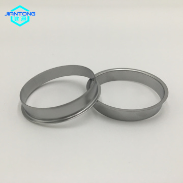 custom made stainless steel deep drawing stamping part