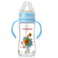 Infant Milk Bottle Feeding Glass Bottle