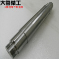 Hard Chrome Plating Pump Shaft & Motor shaft