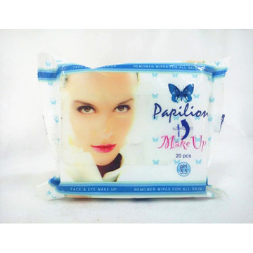 Alcohol Free Baby Cleaning Makeup Removal Wet Wipes