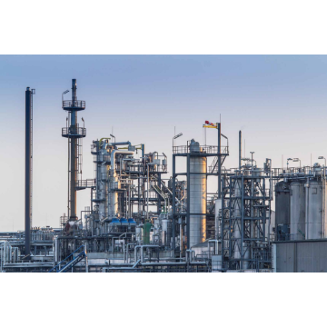 Air conditioning solutions for chemical industry