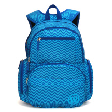 Suissewin Travel Leisure School Laptop Backpack