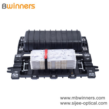 Fiber Splice Box 144 Core Fiber optic Joint box