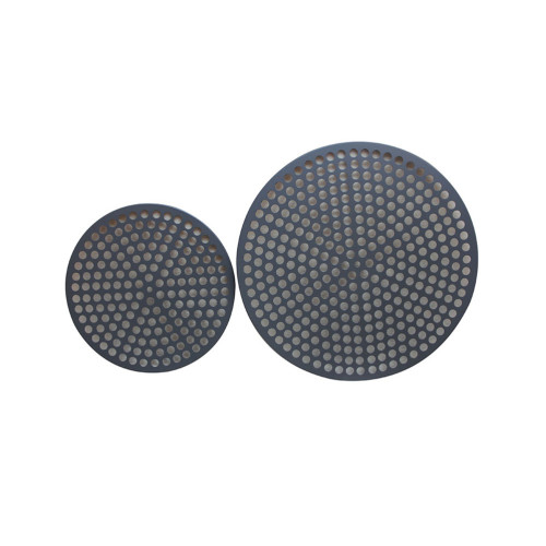 Perforated Small Pizza Trays