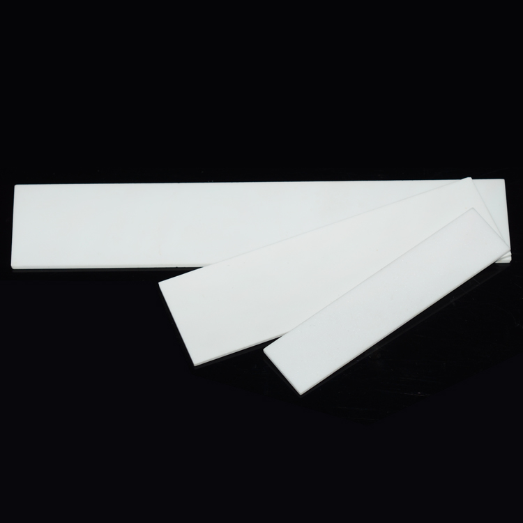 Customized alumina ceramic plate