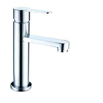Single cold faucet brass garden tap for house