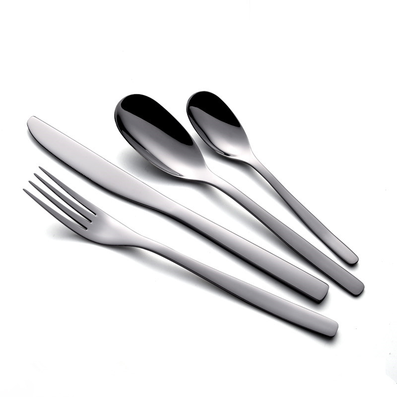 18-0 Hotel Stainless Steel Cutlery