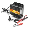 5A Three-Stage Lead Acid Smart Battery Charger
