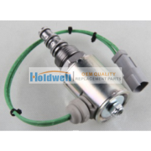 Hydraulic solenoid Valve 1441644 for Caterpillar skid steers
