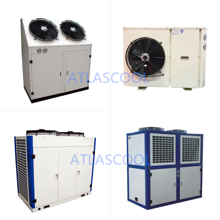 Condensing Units For Walk In Coolers