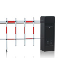 Nice Boom Barrier Smart Phone Control Car Park Barrier Gate Boom Barier Gate With Card Box For Car Parkig