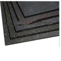 Rubber Roll Rubber Matting