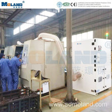 Industrial Fume Extractor for Cutting Machine