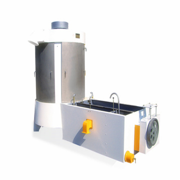 Raw Wheat Washing Machine