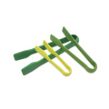 3 Set of Kitchen Utensils Plastic Tongs