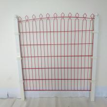 PVC Coated Decofor Panel Fence For Sale