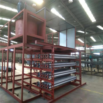 New Veneer Drying Line
