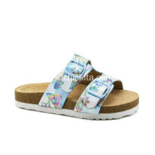 Casual Birkenstock Slippers Shoes for Little Girl