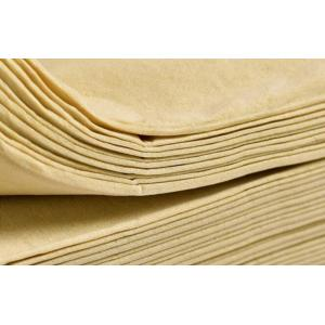 Natural Virgin Bamboo Pulp Paper For Bathroom