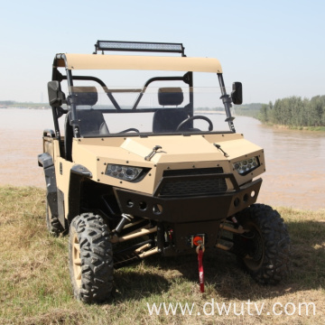 400CC 4*4 RIS ATV QUAD BIKE