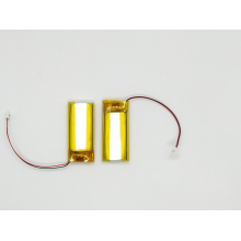 502228 3.7V 300mAh  lipo battery for GPS