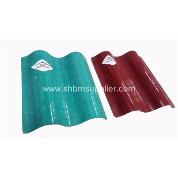 Dam-proof Mgo Insulating Roofing Sheet