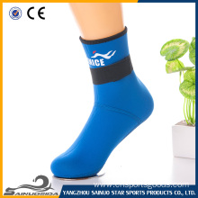 comfortable beach volleyball neoprene sand socks
