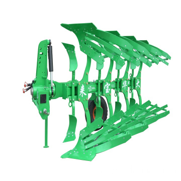 High quality 3 point linkage hydraulic reversible plow