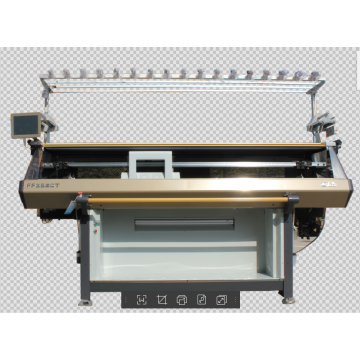 Automatic Computerized Jacquard Shoe Upper Knitting Machine