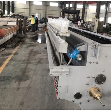 Paper Machine Air Cushion Type Headbox