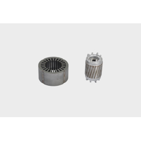 Φ90XΦ50x60 Induction Motor Iron Core
