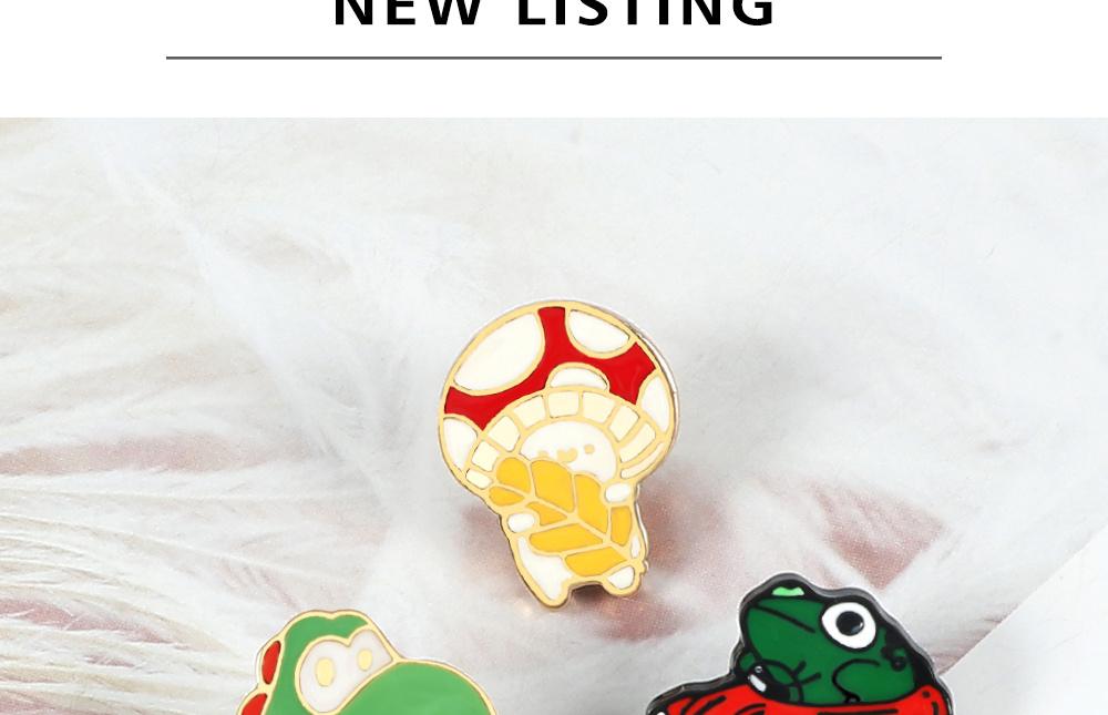 BH2036青蛙蘑菇胸针详情页_03