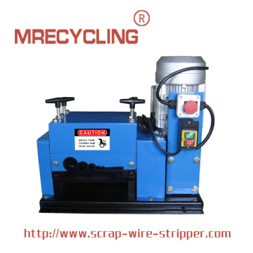 Copper Scrap Wire Stripping Machine