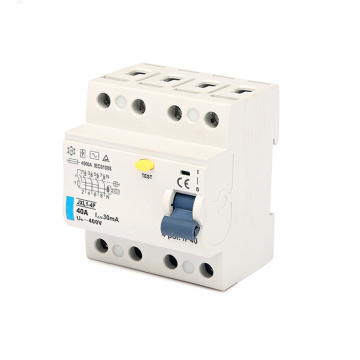 JXL1 series Residual Current Breaker