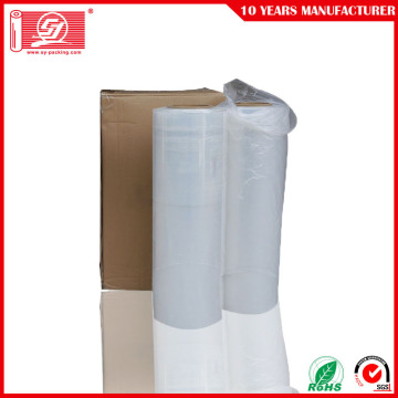 Pallet Wrapping LLDPE Stretch Warp