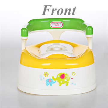 Plastic Baby Potty Chair Training Closestool